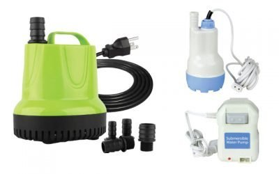 Best Aquarium Water Changers in 2019