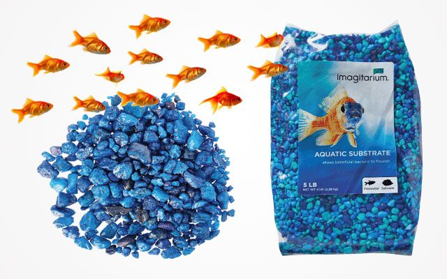 11 Best Aquarium Gravel Products That Make Your Tank Beautiful