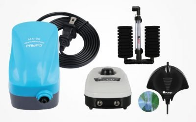 Best 10 Fish Tank Air Pumps in 2019